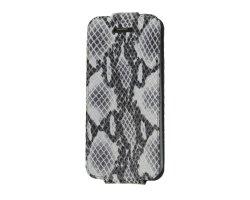 Valenta Flip Animal snake grå