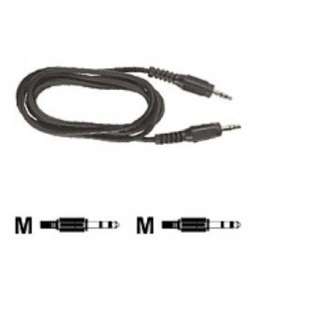 Audio mini jack kabel 3,0m, Mi