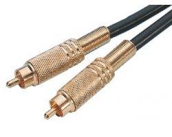 HQ RG59 Video kabel 20,0 Meter