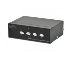 vga-switch-4-port