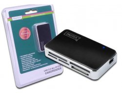 DIGITUS Cardreader, USB 2.0