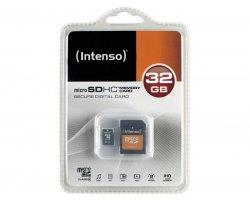 Intenso SDHC 32GB Class4