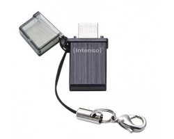 Intenso USB Drive 2.0 16GB, US