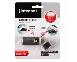 Intenso 32 GB USB Drive 3.0