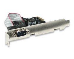 MANHATTAN PCI Express m Serial