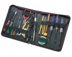 MANHATTAN Tool Kit, Technician