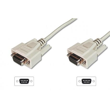 seriel-kabel-2-0-m---d-sub-9-