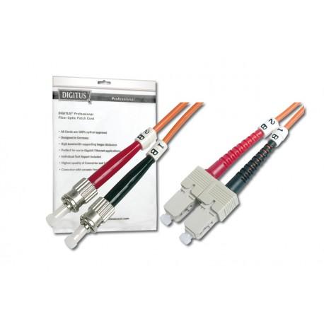 fiberpatchkabel-sc-st-62-5-og-125