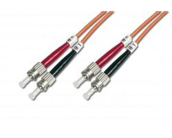 fiberpatchkabel-st-st-50-og-125-5