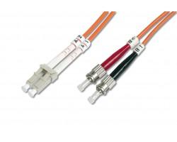 fiberpatchkabel-lc-st-62-5-og-125