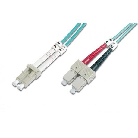fiberpatchkabel-lc-sc-50-og-125-o