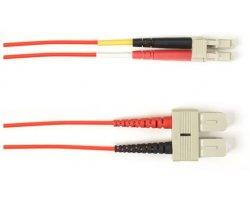 Fiberkabel LC-SC 9/125 3,