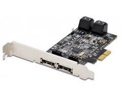 Serial ATAIII 6G Support RAID,