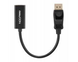 deleyCON DP:HDMI 0,15m