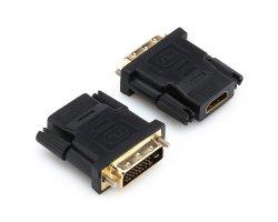 deleyCON DVI/HDMI Adapter - Ec