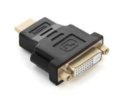 deleyCON HDMI/DVI Adapter - Ec
