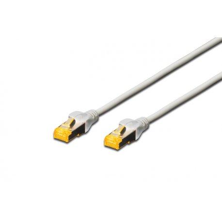 Patchkabel KAT6A 5,0 m S/FTP H