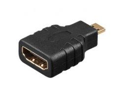 HDMI hun: Micro HDMI Han