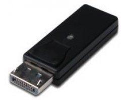 Displayport/HDMI adapter, Disp