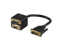 DVI-I Plug Single-Link