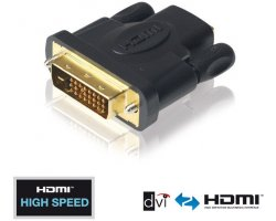 Purelink DVI/HDMI Adapter - Pu