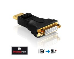 Purelink DisplayPort/DVI