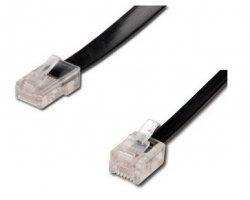 Telefon kabel RJ11-RJ45 2,0m
