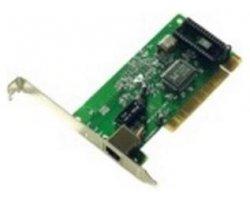 Netkort 10/100 BASE-TX, 32 bit