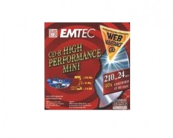 emtec_cdr215sl_-_cd-r_mini_5-p