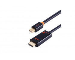 minidisplayport-til-hdmi-kabel