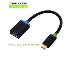 cabletime-usb-c-til-usb-a-adap