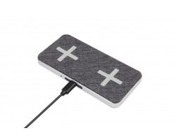 Xtorm Wireless 2xQi Fast Charg