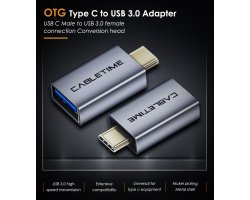 Cabletime Premium USB-C