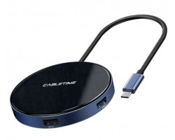 Cabletime USB-C Hub