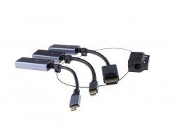 Mercodan® PRO 4K HDMI adapter
