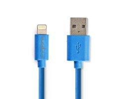 USB 2.0 Apple Lightning kabel,