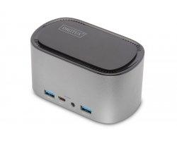 DIGITUS 11-Port USB-C Docking