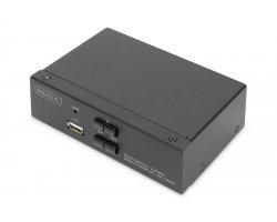 Digitus Desktop HDMI KVM Switc