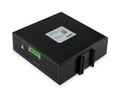 Industrial Gigabit Ethernet Po
