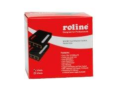 Roline Fast Ethernet Switch, R