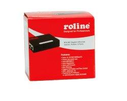 Roline Gigabit Ethernet Switch