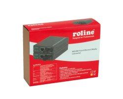 Roline Fast Ethernet Converter