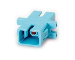 Roline Fiber adapter, SC-SC Si