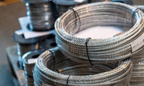 Jern- og stålvarer